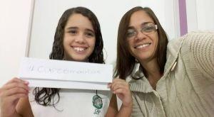 #capcomaulas_selfie9