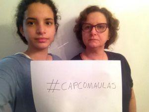 #capcomaulas_selfie_b