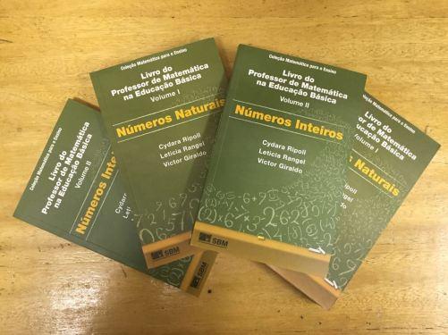 Coleção Matemática para o Ensino